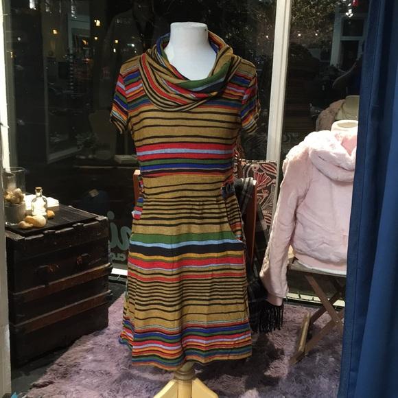 LA SOUL Dresses & Skirts - LA SOUL DRESS